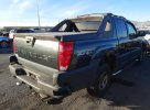 Lot #1637091249 2003 CHEVROLET AVALANCHE