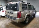 Lot #1639630799 2006 JEEP COMMANDER