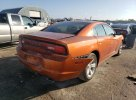 Lot #1640019709 2011 DODGE CHARGER