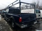 Lot #1657388296 2008 FORD F250 SUPER