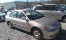 Lot #1659646219 2003 HONDA CIVIC HYBRID