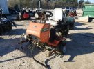 Lot #1664397393 2000 JACO LAWNMOWER
