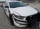 Lot #1680689789 2018 FORD TAURUS POL