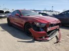 Lot #1693600636 2015 FORD MUSTANG GT
