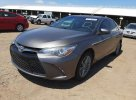 Lot #1760677729 2017 TOYOTA CAMRY LE