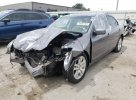 Lot #1773123906 2007 FORD FUSION SEL