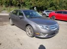 Lot #1776069426 2012 FORD FUSION SEL