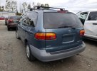 Lot #1776584833 2000 TOYOTA SIENNA LE