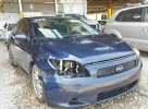 Lot #1319720557 2010 SCION TC salvage car