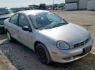 Lot #1320282921 2000 PLYMOUTH NEON BASE salvage car