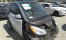 Lot #1323088934 2012 SMART FORTWO PURE/PASSION salvage car