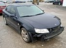 Lot #1324523411 2007 SAAB 9-3 2.0T salvage car