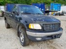 Lot #1335300011 1999 FORD F150 salvage car