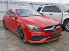 Lot #1337744591 2017 MERCEDES-BENZ CLA 250 4M salvage car