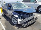 Lot #1367806451 2018 NISSAN SENTRA S salvage car