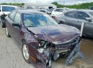 Lot #1390753147 2012 FORD FUSION S salvage car