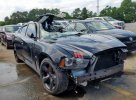 Lot #1392042241 2013 DODGE CHARGER R/ salvage car