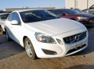 Lot #1392066584 2012 VOLVO S60 T5 salvage car