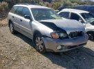Lot #1392081017 2005 SUBARU LEGACY OUT salvage car