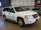 Lot #1472144624 2007 GMC ENVOY salvage car