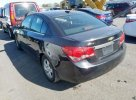Lot #1478277237 2015 CHEVROLET CRUZE LT salvage car