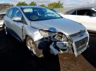 Lot #1479522794 2014 FORD FOCUS SE salvage car