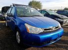 Lot #1480120587 2011 FORD FOCUS SE salvage car