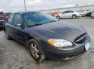 Lot #1480136717 2003 FORD TAURUS SES salvage car