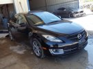 Lot #1531972431 2012 MAZDA 6 S salvage car