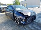 Lot #1546581437 2015 HONDA CIVIC SI salvage car