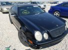 Lot #1560673474 2000 MERCEDES-BENZ CLK 430 salvage car