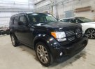 Lot #1592220877 2010 DODGE NITRO HEAT salvage car