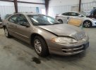 Lot #1594857311 1999 DODGE INTREPID salvage car