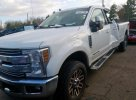 Lot #1609856854 2019 FORD F350 SUPER