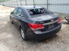 Lot #1609938861 2013 CHEVROLET CRUZE LT
