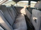 Lot #1636136911 2003 TOYOTA CAMRY LE