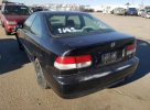 Lot #1639147171 2000 HONDA CIVIC EX