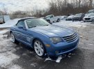 Lot #1658782281 2005 CHRYSLER CROSSFIRE