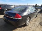 Lot #1660235814 2010 CHEVROLET IMPALA LT