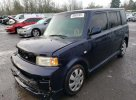 Lot #1673609871 2006 TOYOTA SCION XB