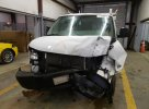 Lot #1677756227 2017 CHEVROLET EXPRESS G2