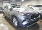 Lot #1680320654 2021 TOYOTA HIGHLANDER