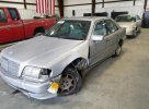 Lot #1692382914 1998 MERCEDES-BENZ C 230