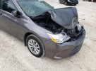 Lot #1762569811 2017 TOYOTA CAMRY LE