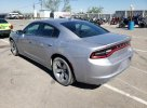 Lot #1776584607 2016 DODGE CHARGER SX