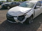 Lot #1776604894 2017 TOYOTA CAMRY LE